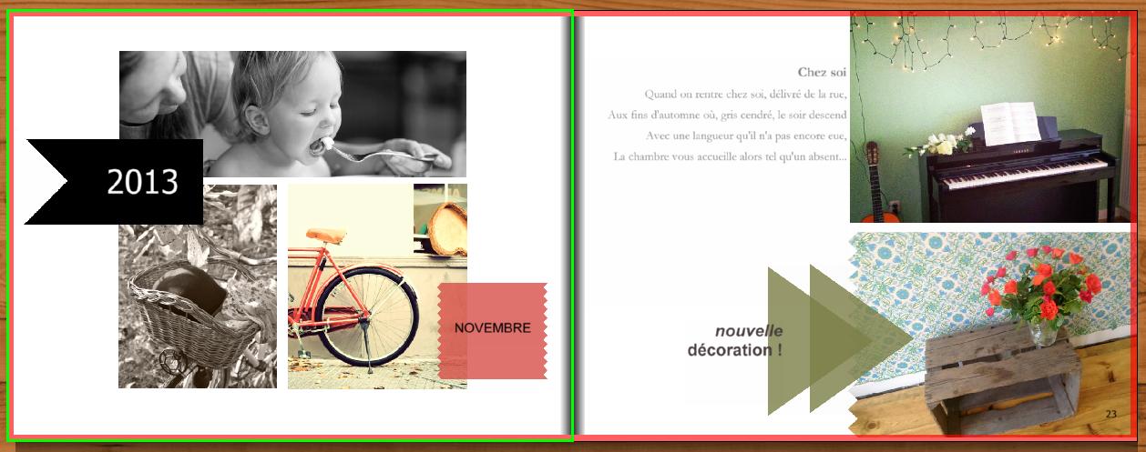 Très Ateliers livres souvenirs | albelli CB37