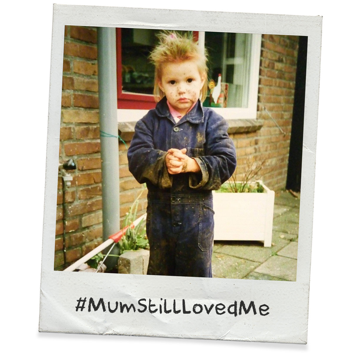 Mum Still Loved Me #2