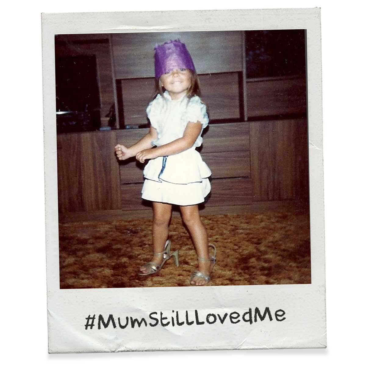 Mum Still Loved Me #3