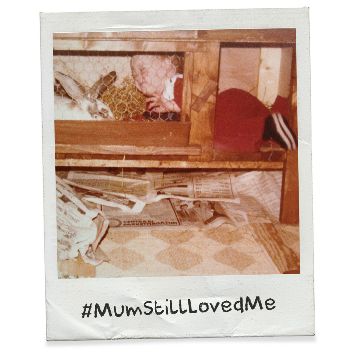 Mum Still Loved Me #4