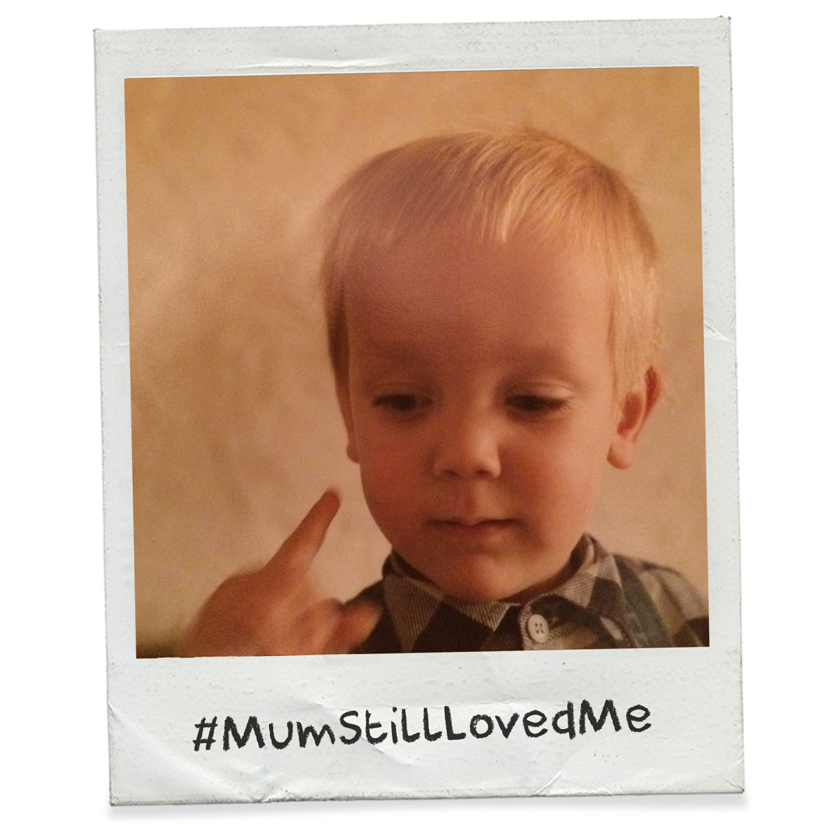 Mum Still Loved Me #5